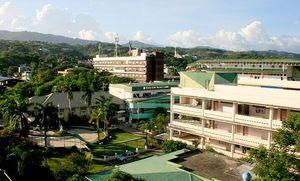 UV ESL 大学附属、优质校园生活