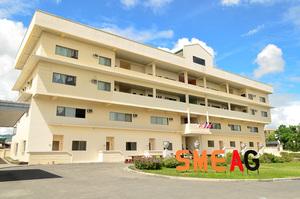 SMEAG 语言学校