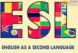 一般英语课程 ESL